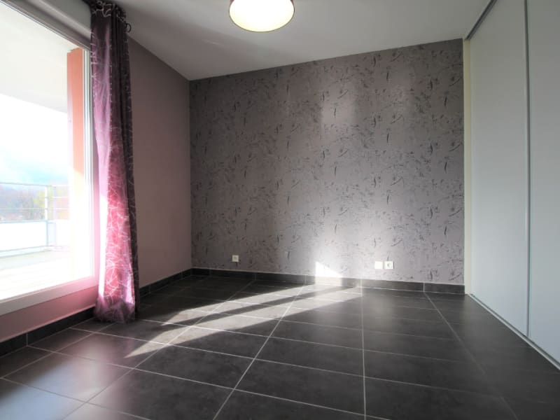 Vente appartement La motte servolex 598500€ - Photo 3