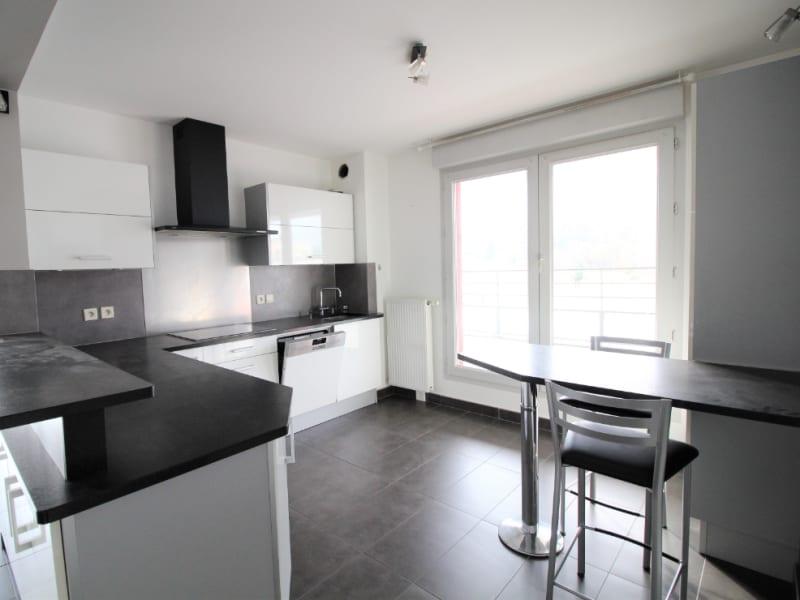 Vente appartement La motte servolex 598500€ - Photo 5