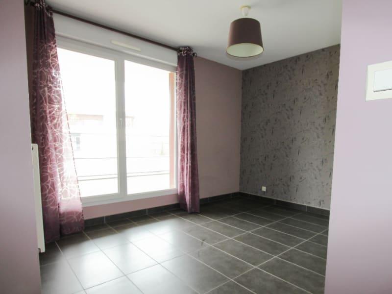 Vente appartement La motte servolex 598500€ - Photo 12
