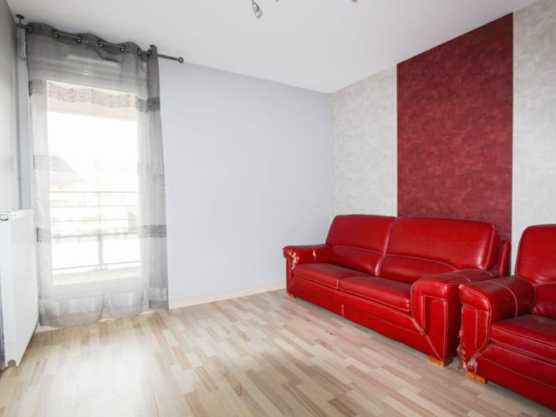 Vente appartement La motte servolex 598500€ - Photo 15