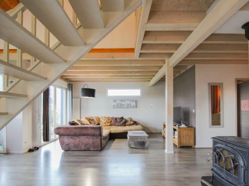 Vente maison / villa Serrieres en chautagne 365000€ - Photo 2