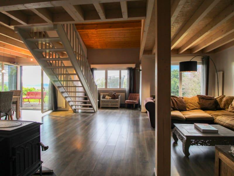 Vente maison / villa Serrieres en chautagne 365000€ - Photo 4