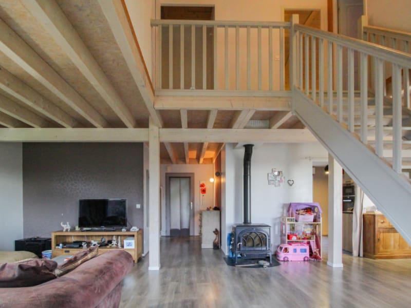 Vente maison / villa Serrieres en chautagne 365000€ - Photo 5