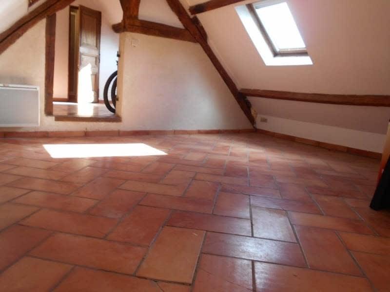 Vente appartement Le mesnil en thelle 95000€ - Photo 1