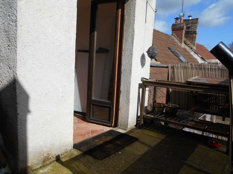 Vente appartement Le mesnil en thelle 95000€ - Photo 2