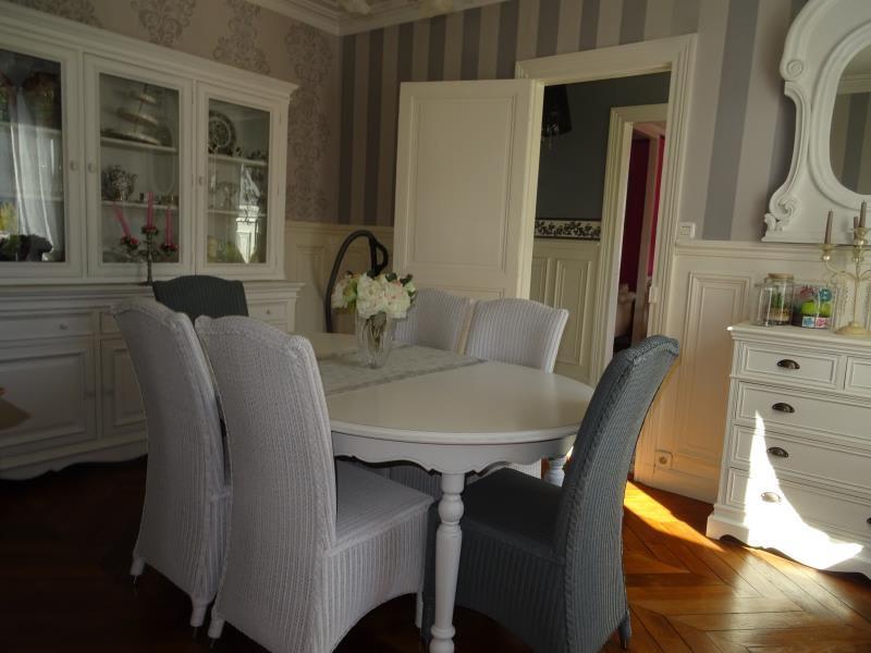 Vente maison / villa Bornel 537000€ - Photo 2