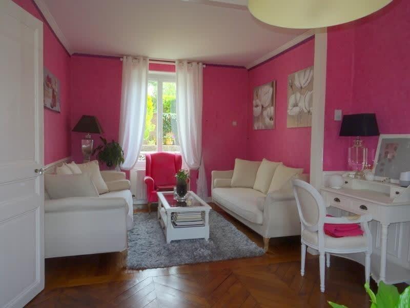 Vente maison / villa Bornel 537000€ - Photo 3