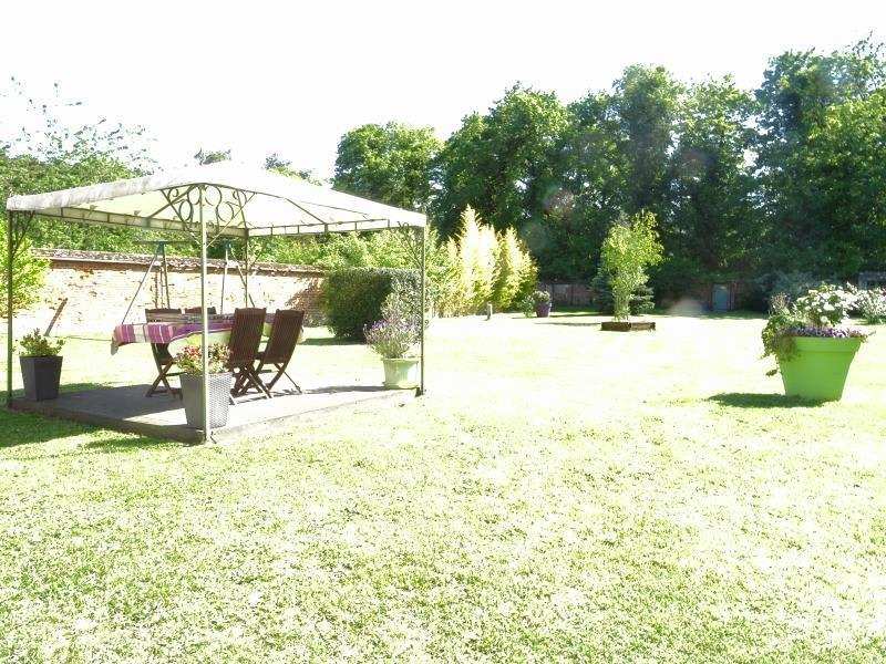 Vente maison / villa Bornel 537000€ - Photo 4