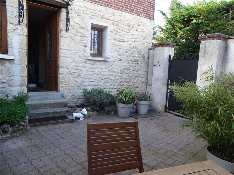 Vente maison / villa Chambly 304 500€ - Photo 1