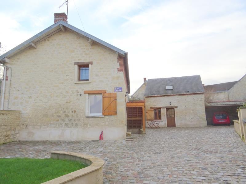 Vente maison / villa Champagne sur oise 429000€ - Photo 2