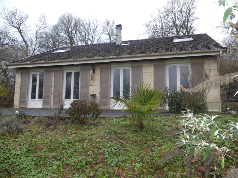 Vente maison / villa Parmain 385 000€ - Photo 4
