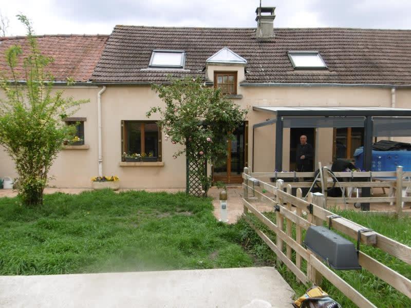 Vente maison / villa Le mesnil en thelle 255000€ - Photo 4