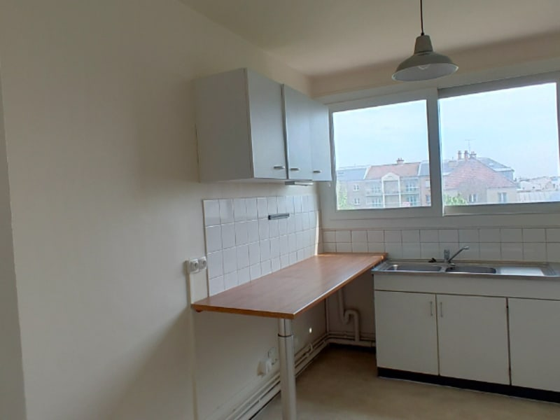 Venta  apartamento Poissy 234000€ - Fotografía 2