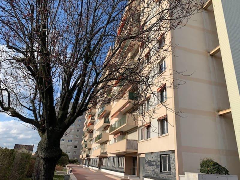 Venta  apartamento Poissy 234000€ - Fotografía 5
