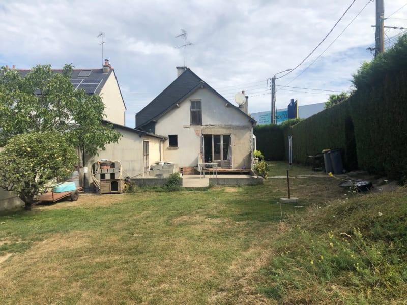 Revenda casa Rennes 328600€ - Fotografia 1