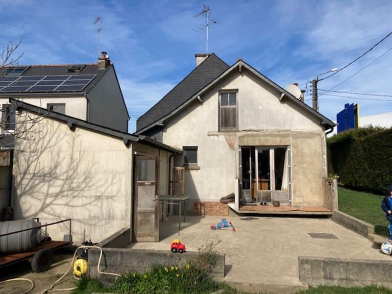 Revenda casa Rennes 328600€ - Fotografia 2