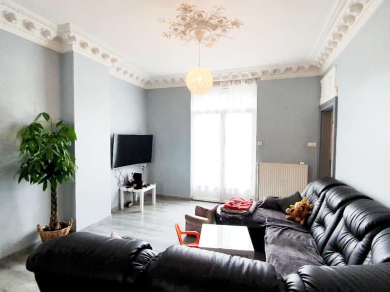 Sale house / villa Caudry 145000€ - Picture 1