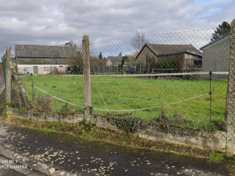 Vente terrain Itancourt 75 000€ - Photo 1