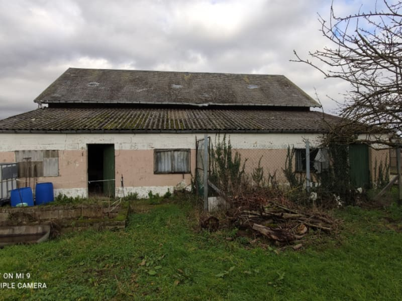 Vente terrain Itancourt 75 000€ - Photo 2