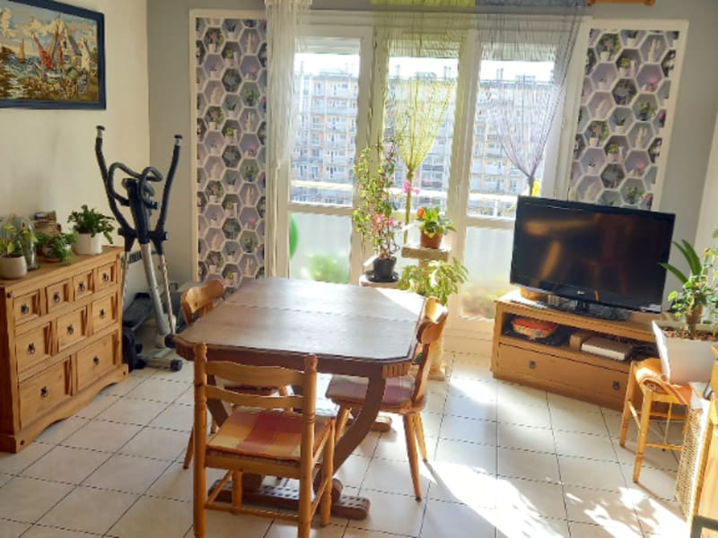 Vente appartement Rennes 175 000€ - Photo 1