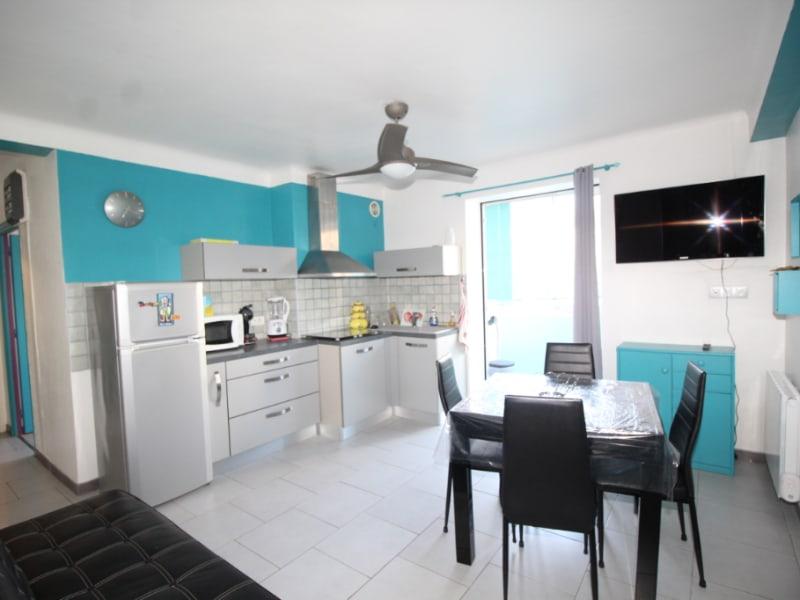 Sale apartment Port vendres 118000€ - Picture 1