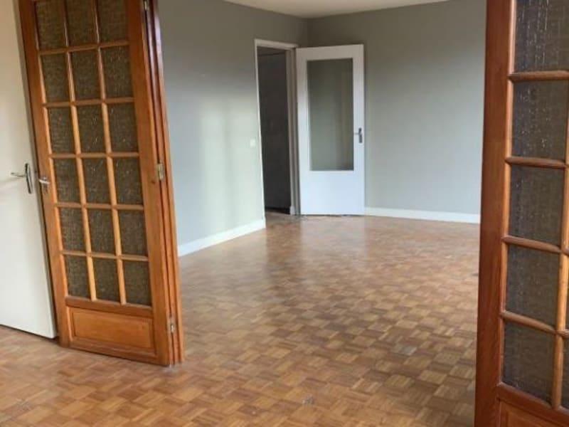 Sale apartment Les pavillons sous bois 249000€ - Picture 1