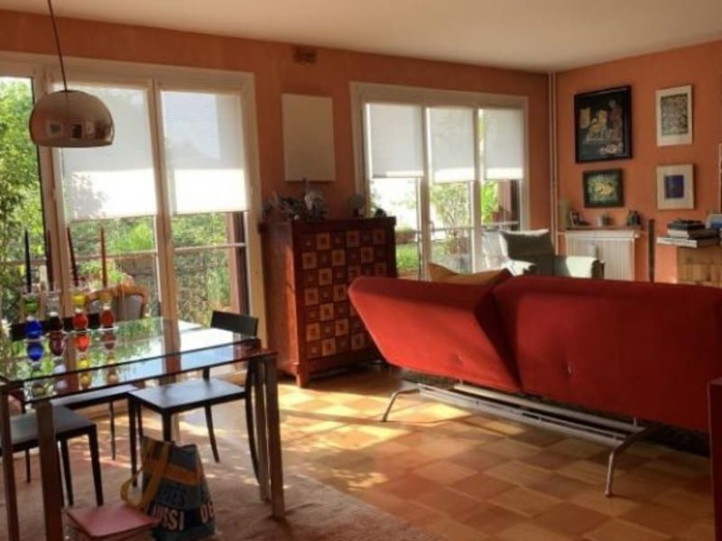 Sale apartment Sevres 445 000€ - Picture 1