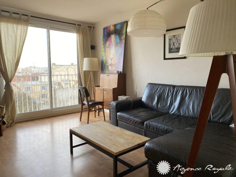 Appartement ST GERMAIN EN LAYE - 2 pièce(s) - 42.44 m2
