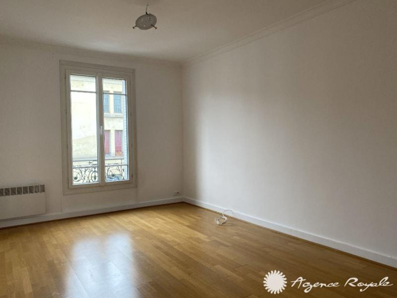 Appartement ancien ST GERMAIN EN LAYE - 3 pièce(s) - 53.09 m2