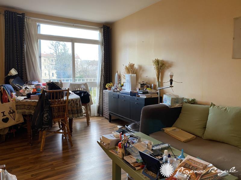Appartement ST GERMAIN EN LAYE - 3 pièce(s) - 54,75 m2