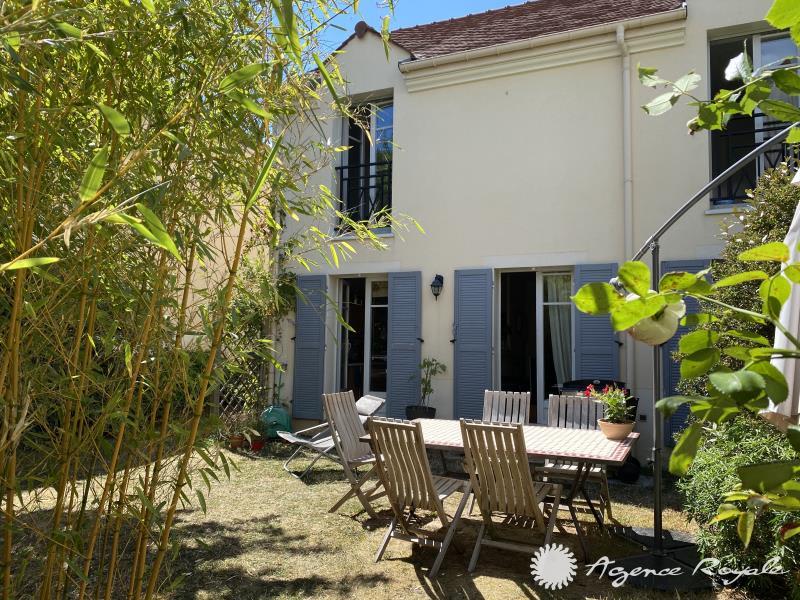 Maison CHAMBOURCY - 6 pièce(s) - 127 m2