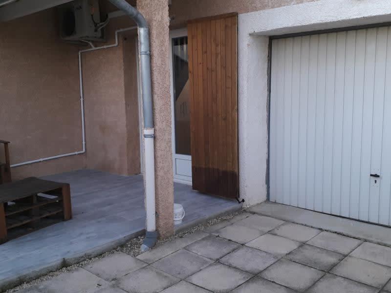 Venta  casa La roche de glun 148000€ - Fotografía 6