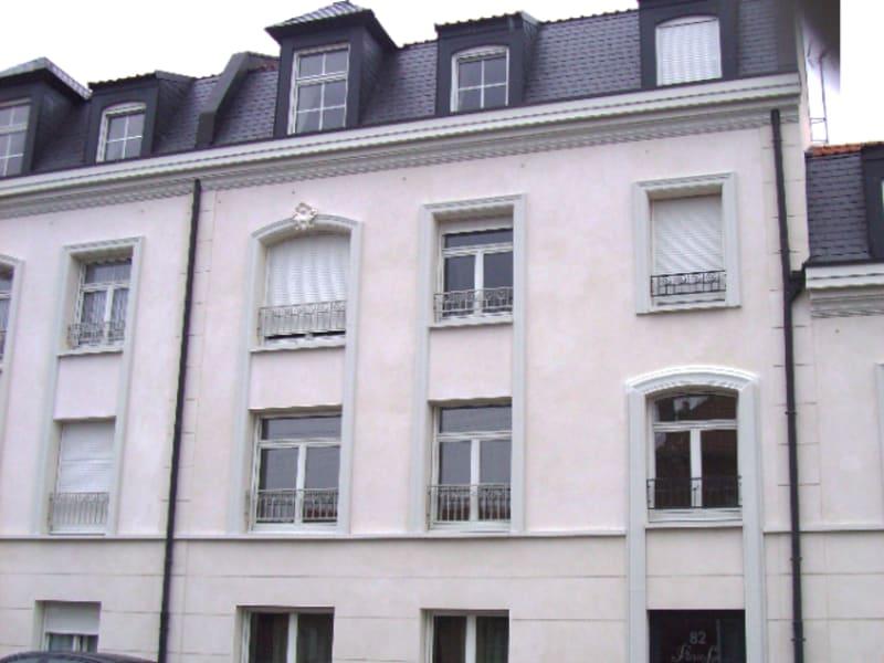 Rental apartment Aire sur la lys 610€ CC - Picture 1