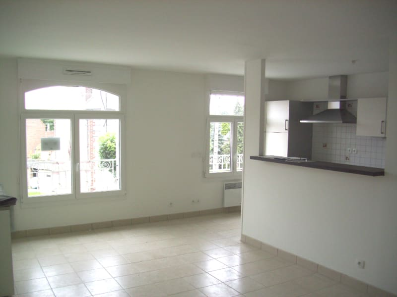 Rental apartment Aire sur la lys 610€ CC - Picture 2