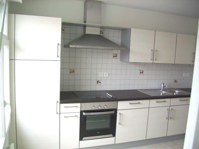 Rental apartment Aire sur la lys 610€ CC - Picture 3