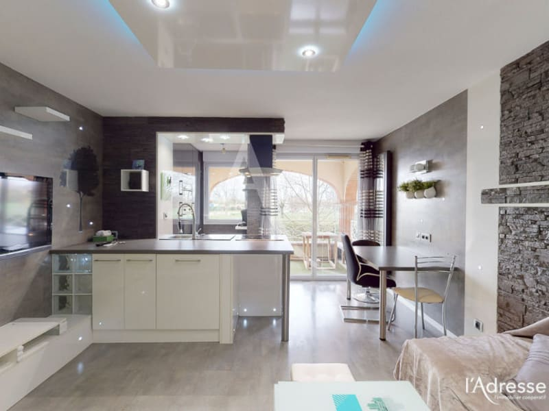 Vente appartement Colomiers 154 900€ - Photo 2