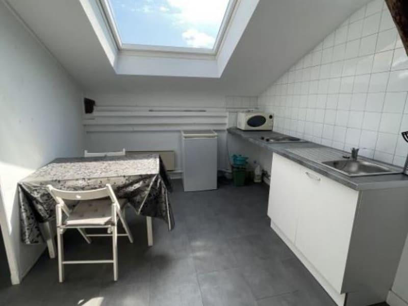Rental apartment Toulouse 406,48€ CC - Picture 1