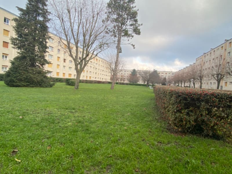 Verkauf wohnung Sartrouville 239000€ - Fotografie 1