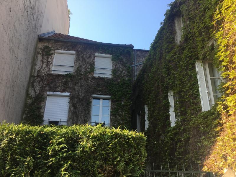 Appartement BOULOGNE BILLANCOURT - 1 pièce(s) - 20.55 m2