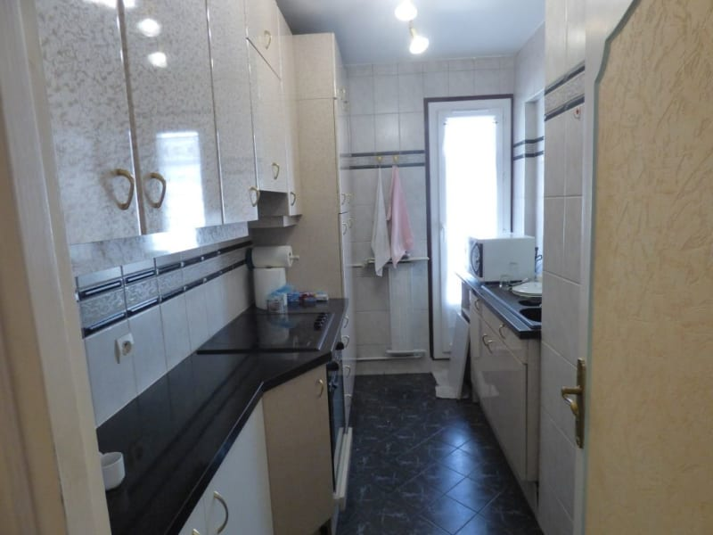 Sale apartment Colombes 315000€ - Picture 6