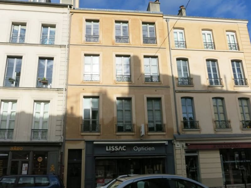 Location appartement Versailles 635€ CC - Photo 1