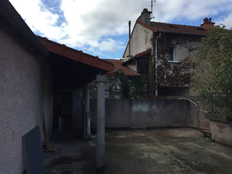 Location local commercial Joinville le pont 1400€ HC - Photo 8