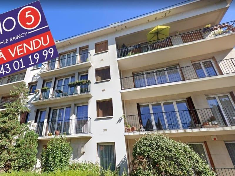 Sale apartment Villemomble 355000€ - Picture 1