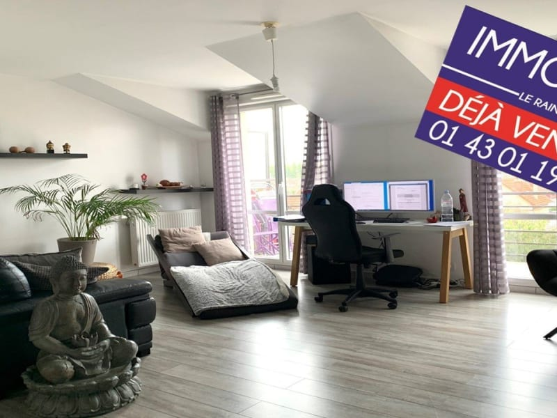 Vente appartement Neuilly-sur-marne 259 000€ - Photo 1