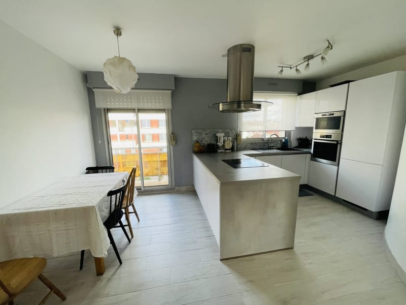 Vente appartement Villemomble 372000€ - Photo 1