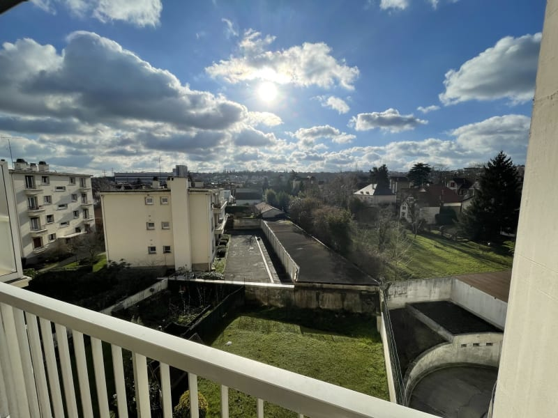 Vente appartement Villemomble 372000€ - Photo 4
