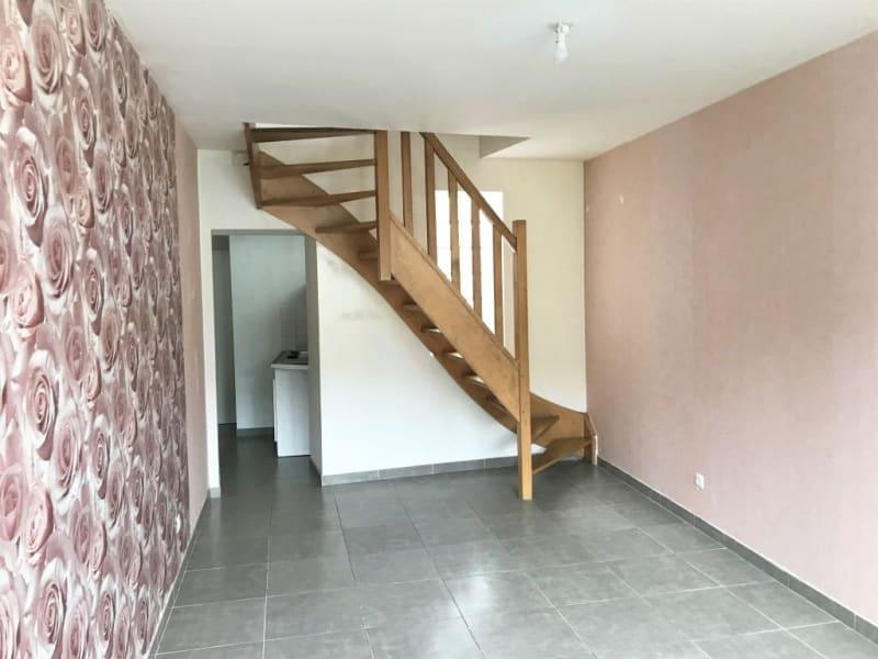 Vente maison / villa St omer 95000€ - Photo 1