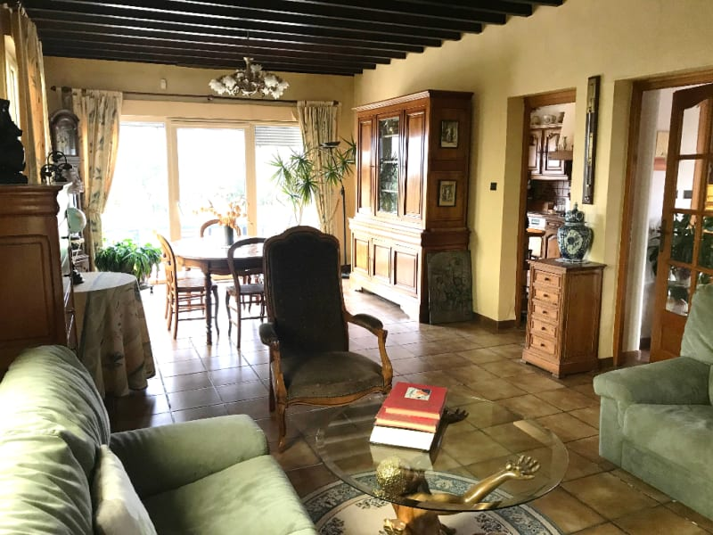 Sale house / villa Sailly sur la lys 425 000€ - Picture 2