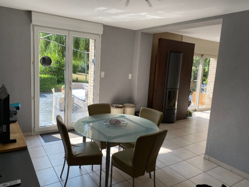 Vente maison / villa Lestrem 494 000€ - Photo 5