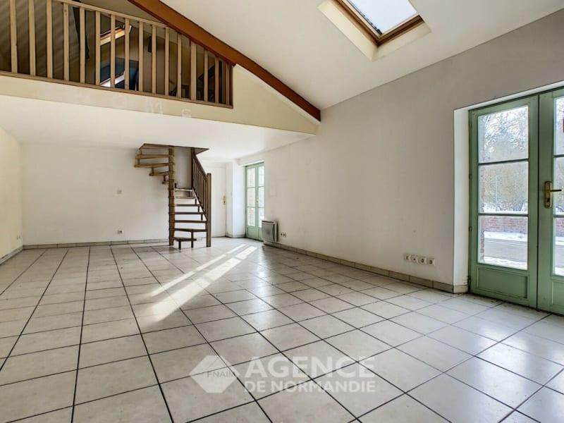 Vente maison / villa Le sap 112000€ - Photo 2